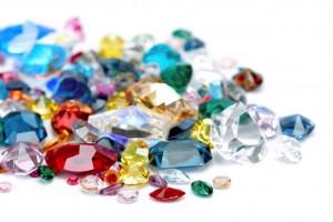 طراحی سایت بدلیجات، انواع سنگ