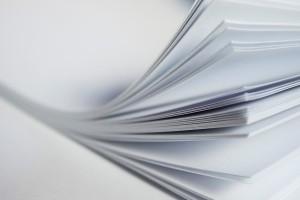طراحی سایت بازرگانی کاغذ